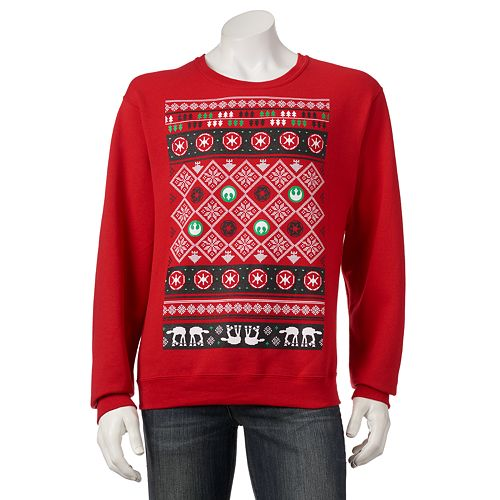 ugly christmas sweater the oxford guide. Black Bedroom Furniture Sets. Home Design Ideas