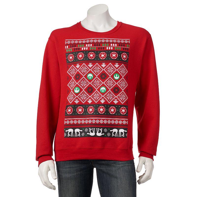 ugly christmas sweaters kohl 39 s. Black Bedroom Furniture Sets. Home Design Ideas