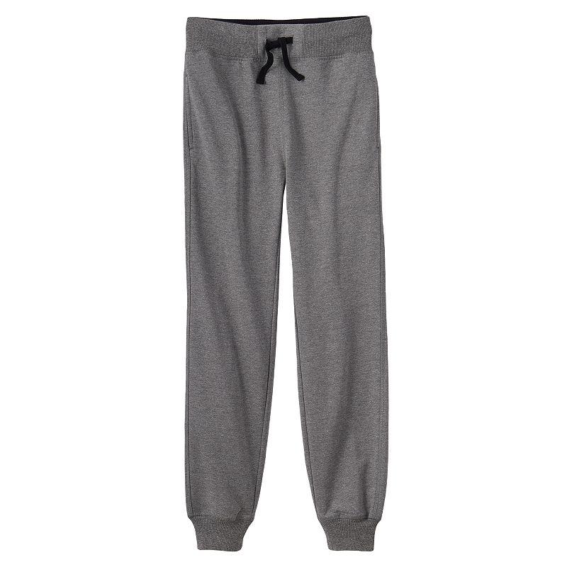 Boys 8-20 Hollywood Jeans Knit Joggers