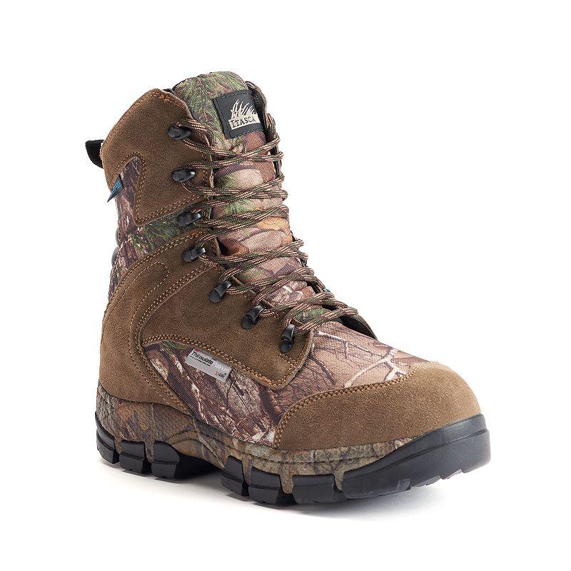 Itasca Bull Elk Men's Waterproof Hunting Boots