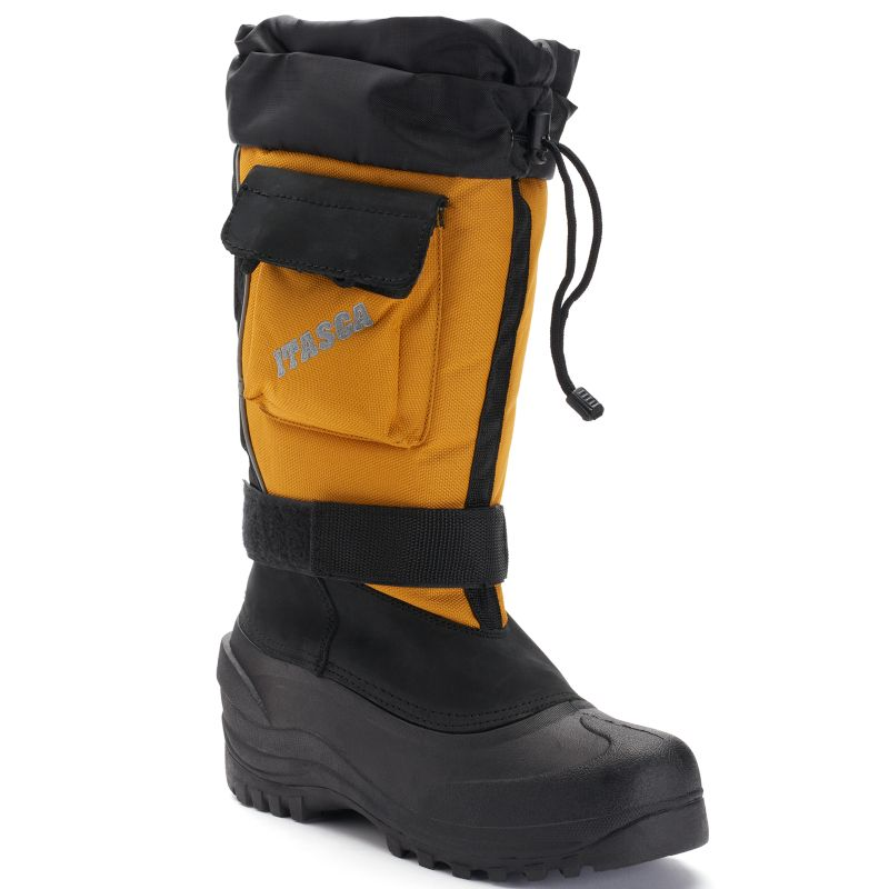 itasca snow bound ultimate s waterproof winter boots