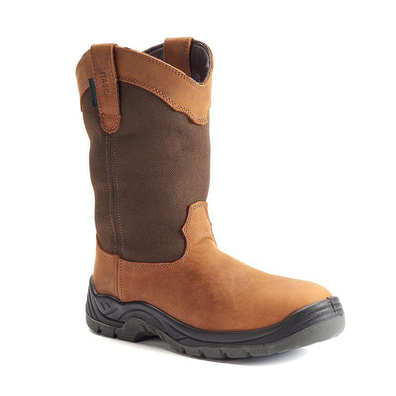 Itasca Python Men's Waterproof Work Boots