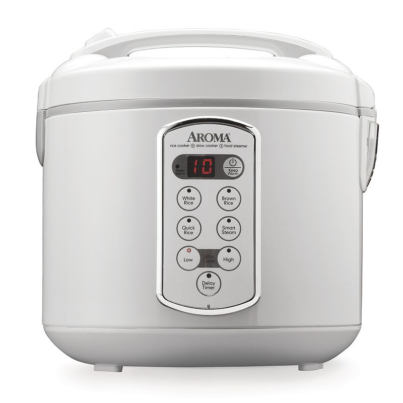 Aroma 4-in-1 20-Cup Rice Cooker
