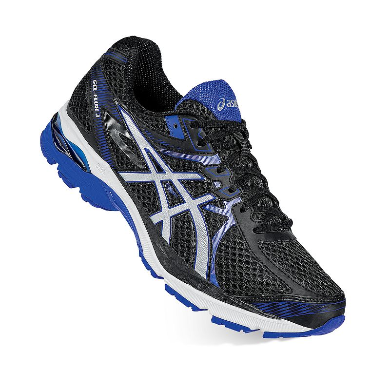 ASICS GEL-Flux 3 Men's Running Shoes