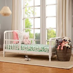 DaVinci Jenny Lind Toddler Bed  by