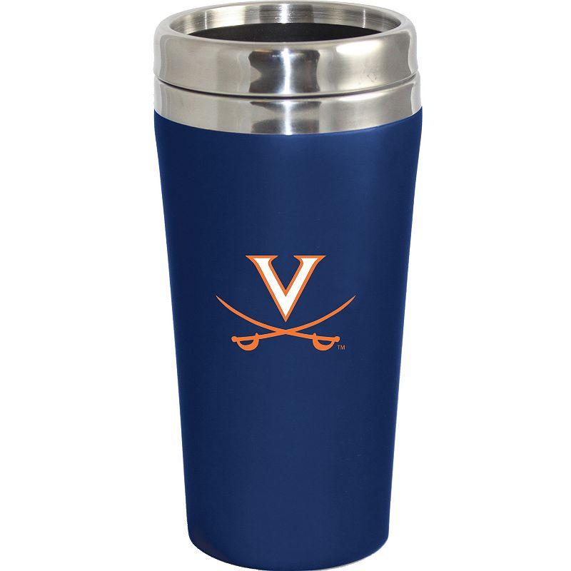 Virginia Cavaliers Travel Tumbler