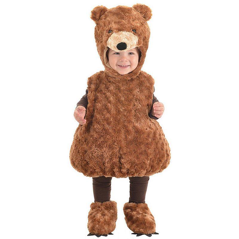 Teddy Bear Costume - Kids