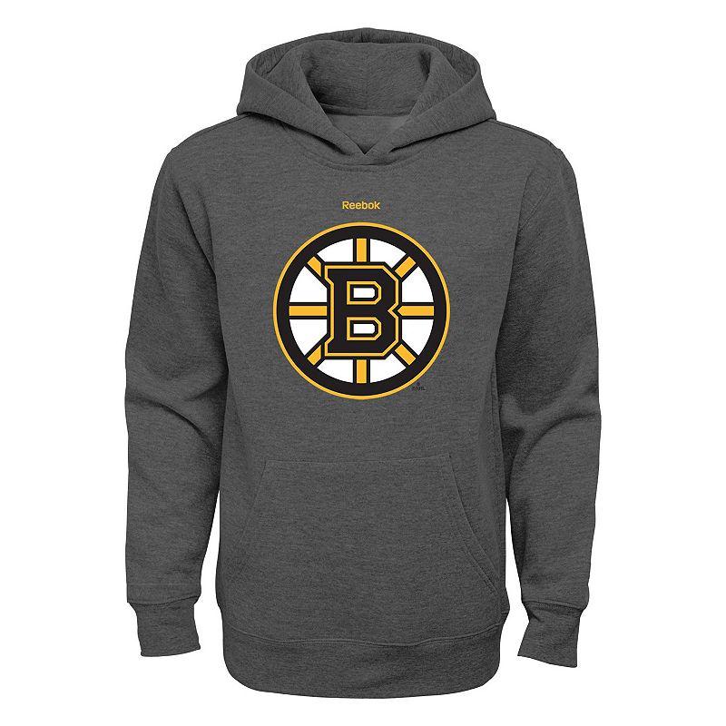 Boys 4-7 Reebok Boston Bruins Prime Hoodie