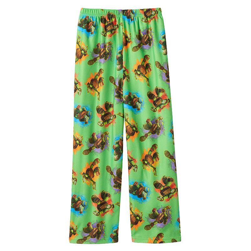 Teenage Mutant Ninja Turtles Pajama Pants - Boys 4-16