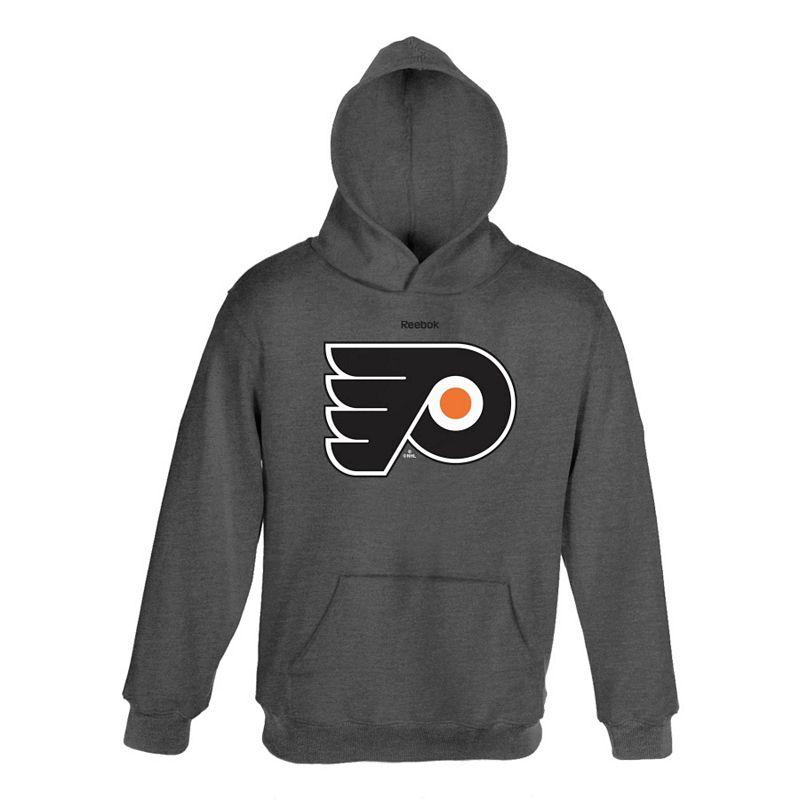 Boys 4-7 Reebok Philadelphia Flyers Hoodie