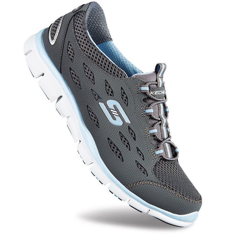 Skechers Gratis - Going Places Women's Slip-On Athletic Shoes