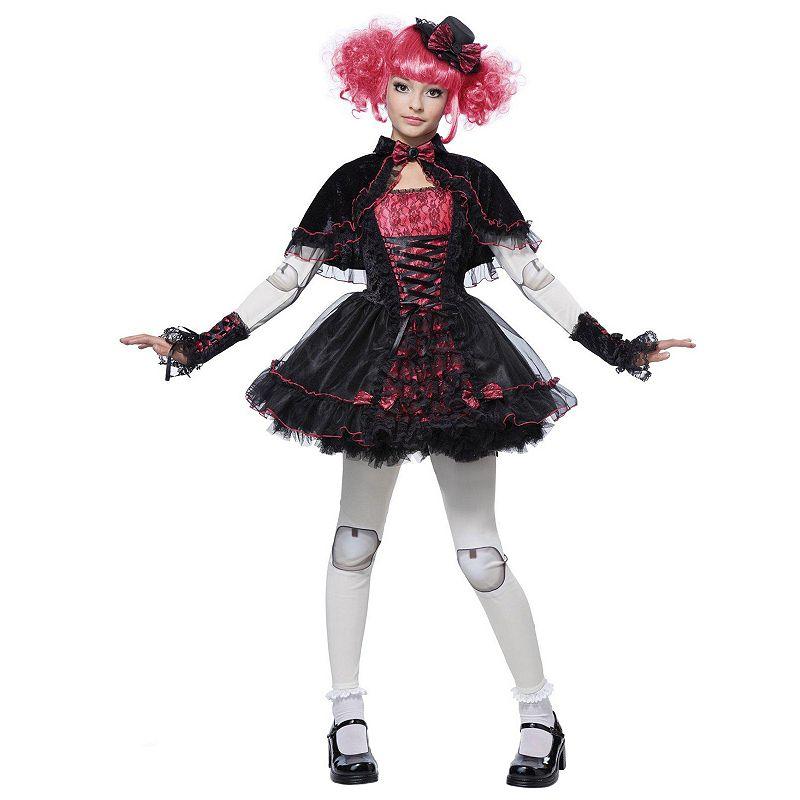 Victorian Doll Costume - Tween