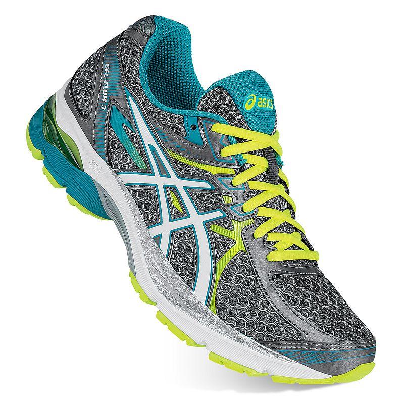 ASICS GEL-Flux 3 Women's Running Shoes