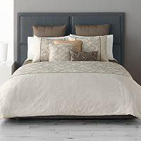 Simply Vera Vera Wang Infinity 4-pc. Comforter Set