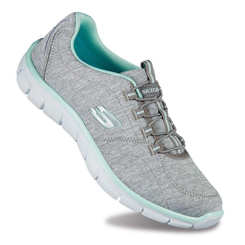 Skechers Relaxed Fit Empire Heart To Heart Women's Walking Shoes