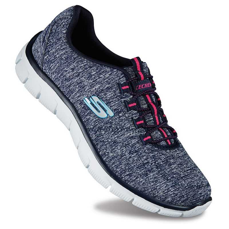 Skechers Relaxed Fit Empire Heart To Heart Women's Walking Shoes