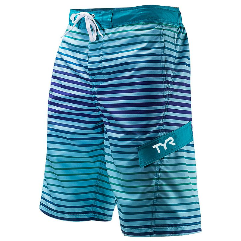 Men's TYR Sunset Board Shorts
