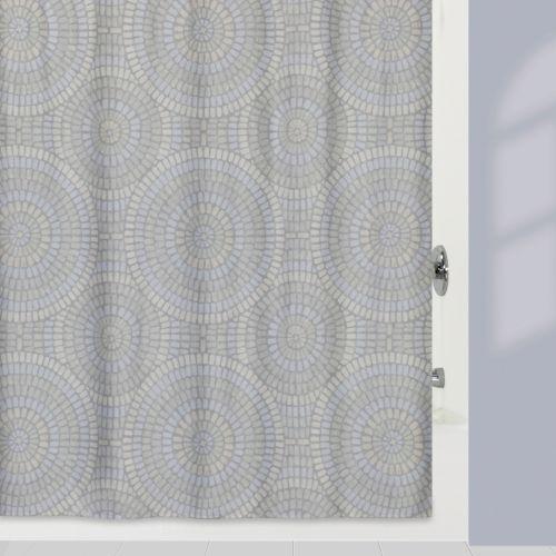 creative bath capri fabric shower curtain creative bath belle shower curtain walmart com
