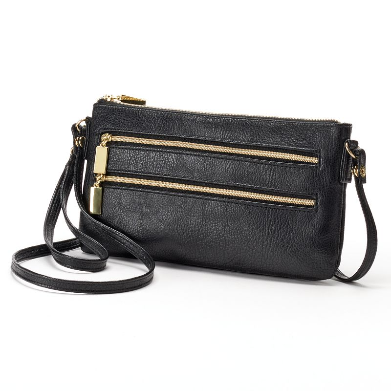 Apt. 9® Convertible Crossbody Wristlet