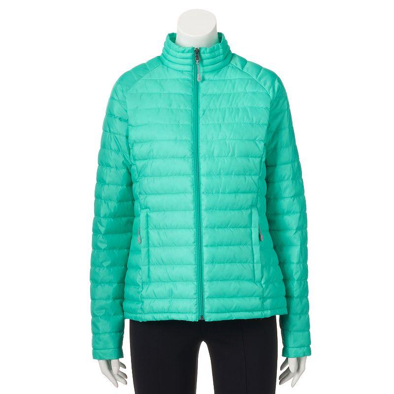 Women's Tek Gear® Puffer Jacket