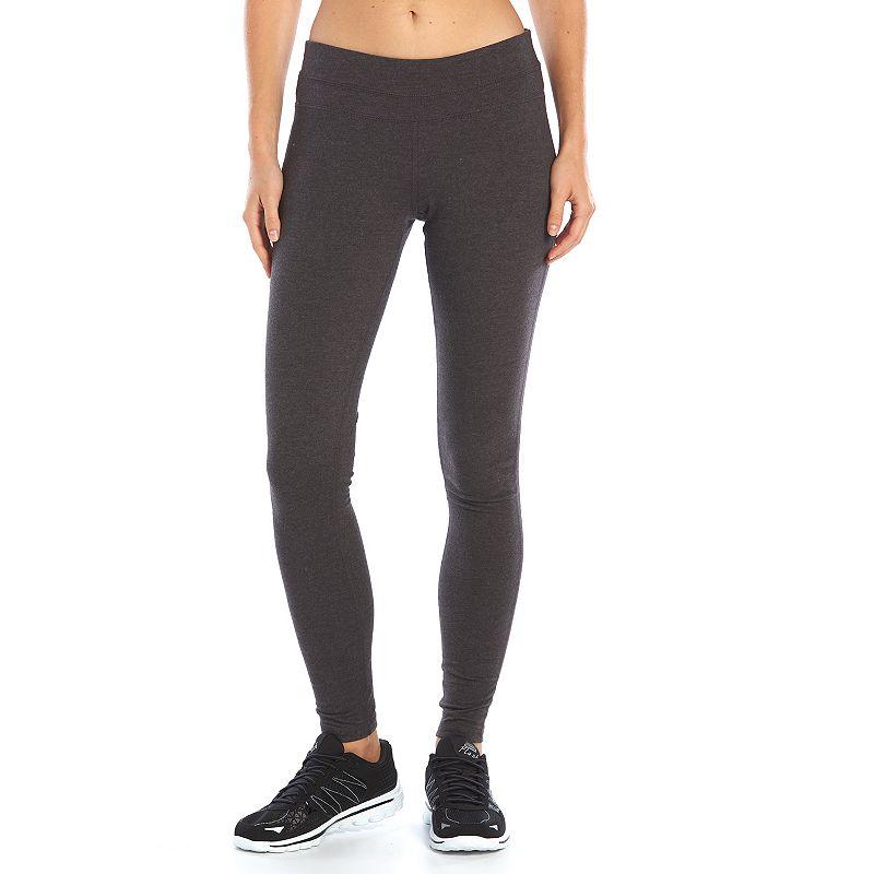 Women's Tek Gear® Casual Workout Leggings