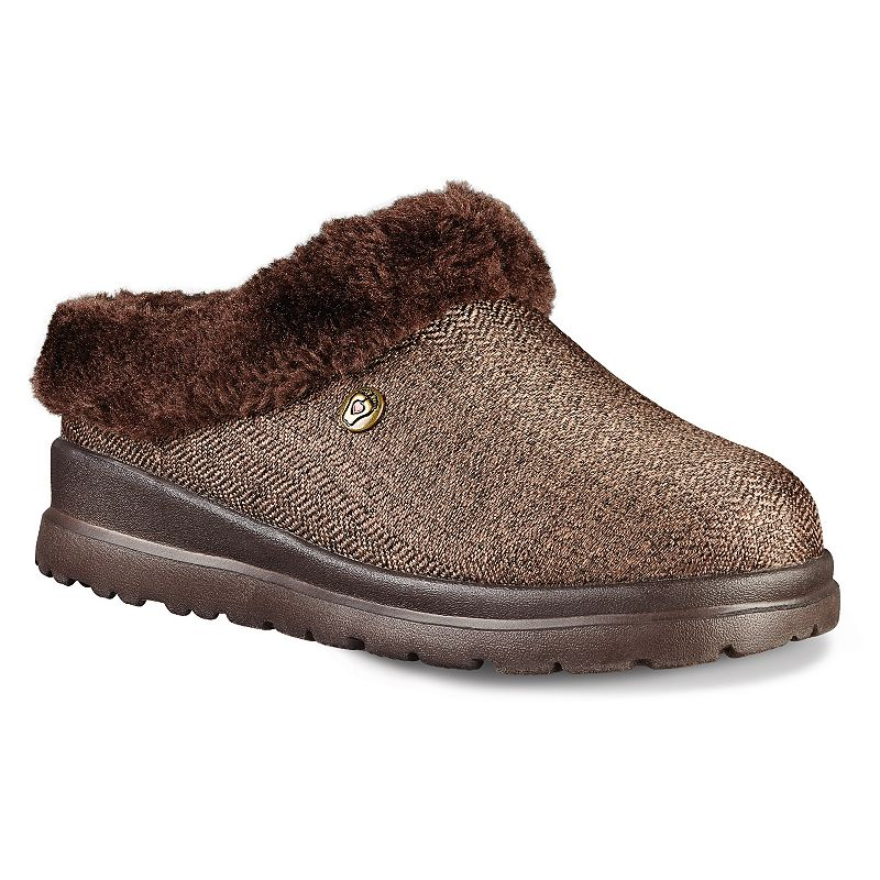 Skechers BOBS Cherish Cuddlers Women's Slippers