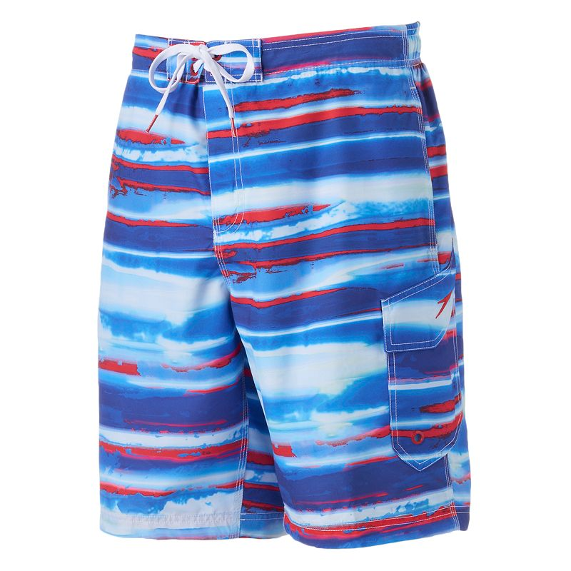 Men's Speedo Moving Tides Board Shorts