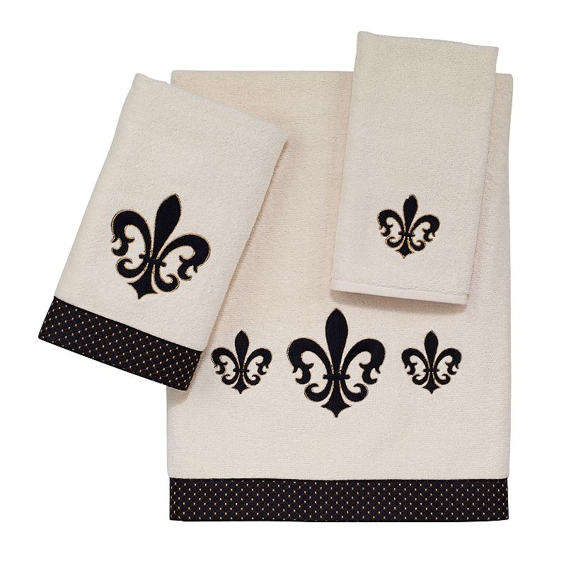Luxembourg Bath Towels