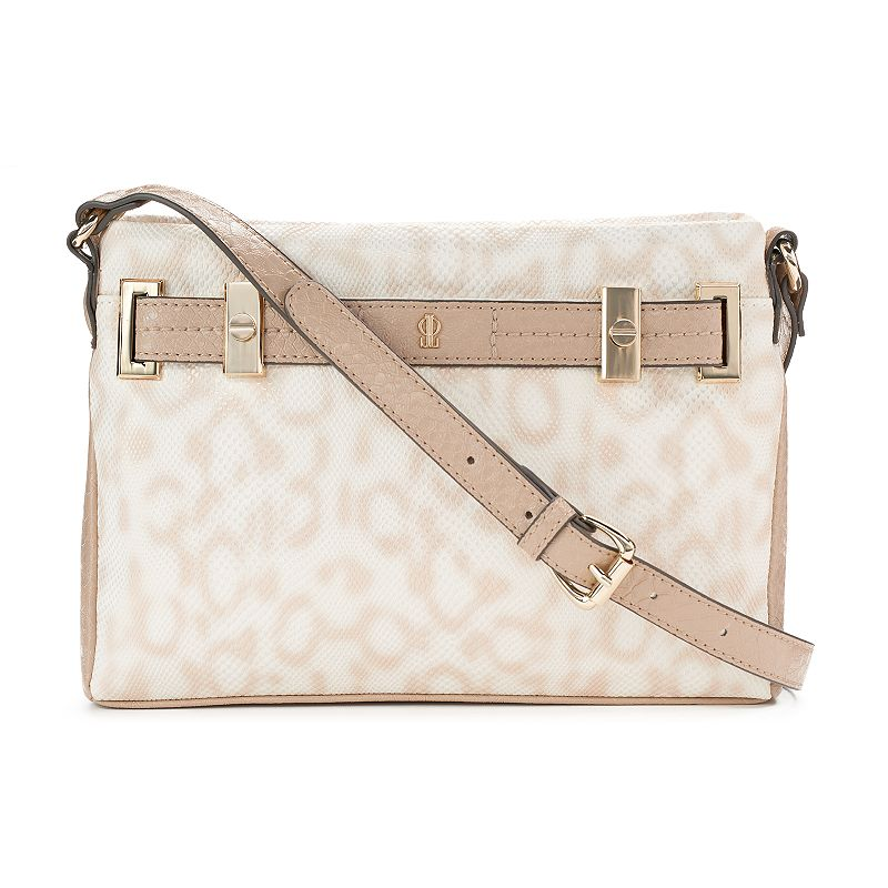 Jennifer Lopez Kylie Crossbody Bag