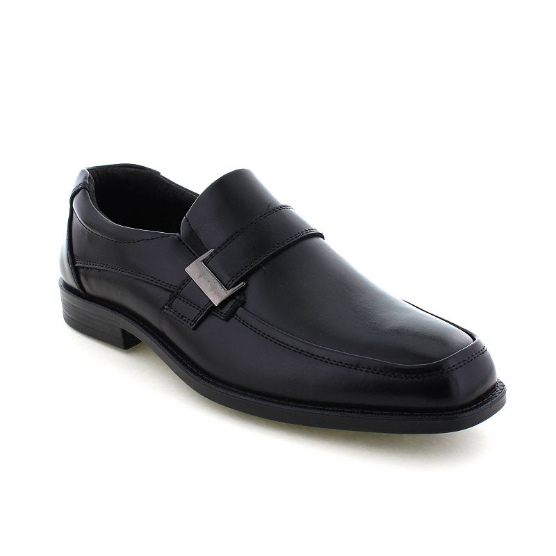 Deer Stags Christian Men's Dress Loafers