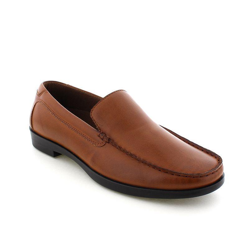 Deer Stags Norman Men's Dress Loafers