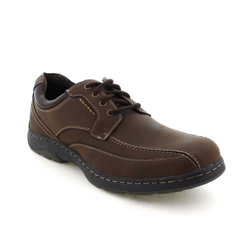 Deer Stags Wilton Men's Casual Oxfords
