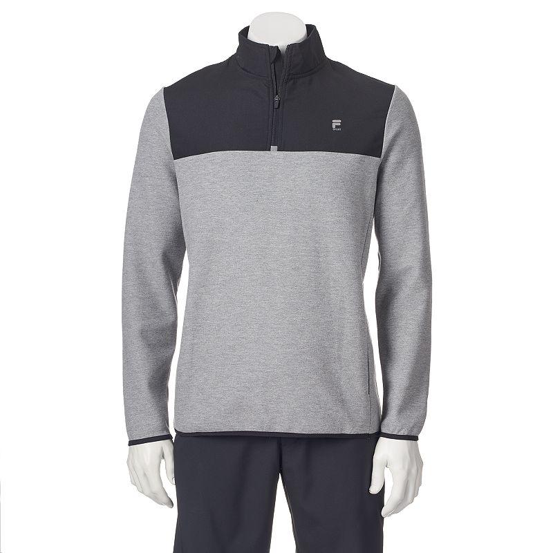 Men's FILA SPORT® Pullover