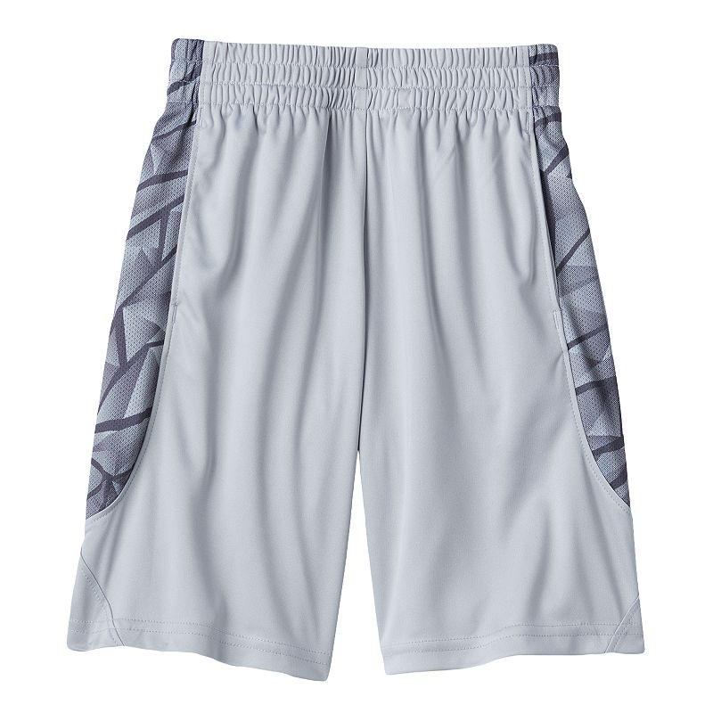 Boys 4-10 Jumping Beans® Play Cool Performance Shorts