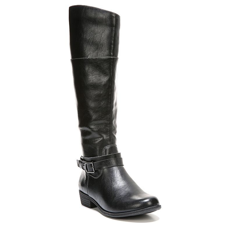 NaturalSoul by naturalizer Variant Women's Knee-High Riding Boots