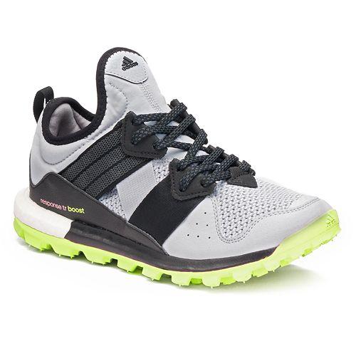 Adidas Response Boost Trail