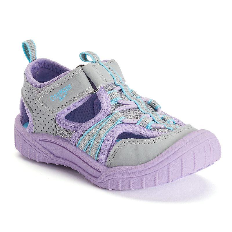 OshKosh B'gosh® Toddler Girls' Sport Sandals