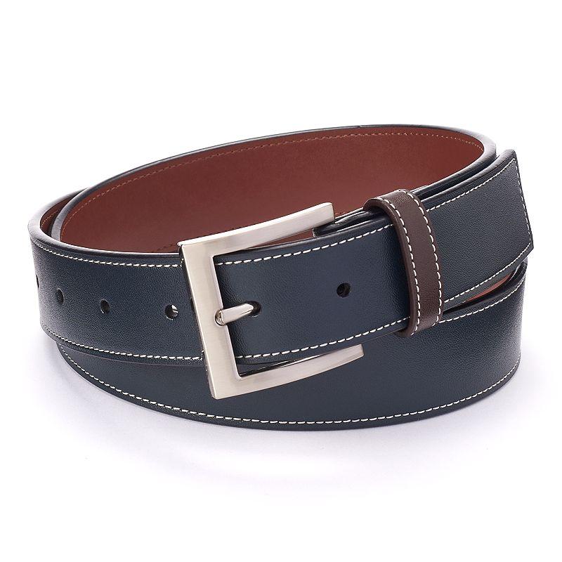 Men's Grand Slam Stitched Belt