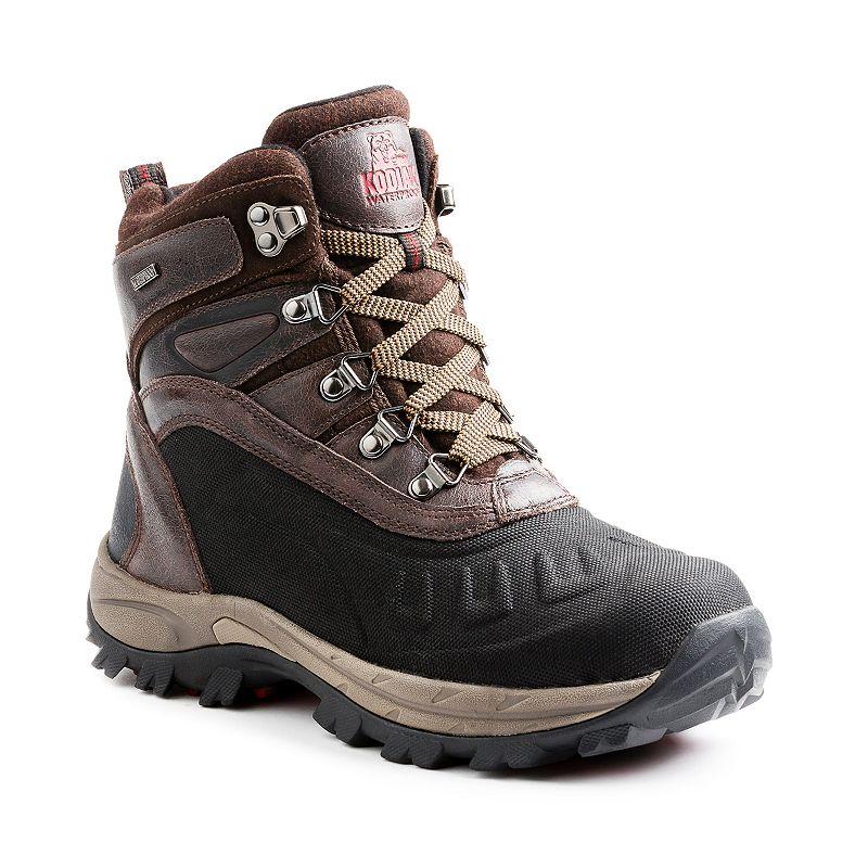 Kodiak Emerson Men's Winter Boots
