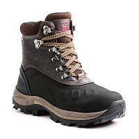 Kodiak Gander Men's Winter Boots