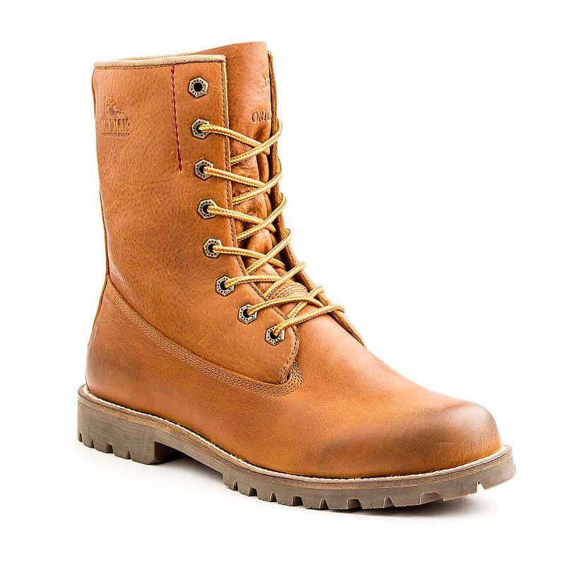 Kodiak Heritage Classic Men's Waterproof Boots