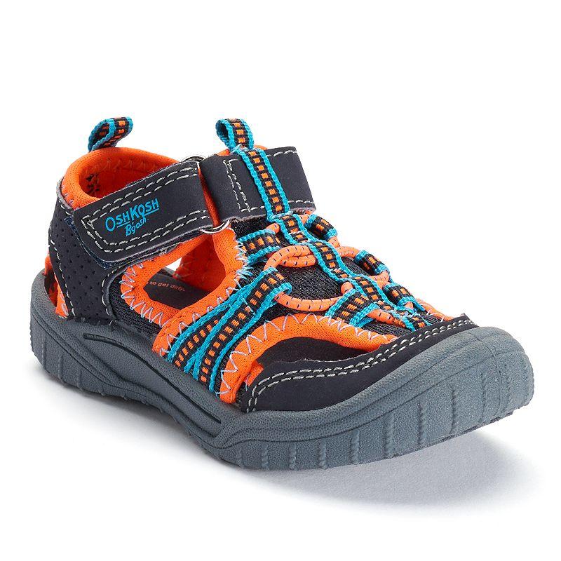 OshKosh B'gosh® Toddler Boys' Sport Sandals