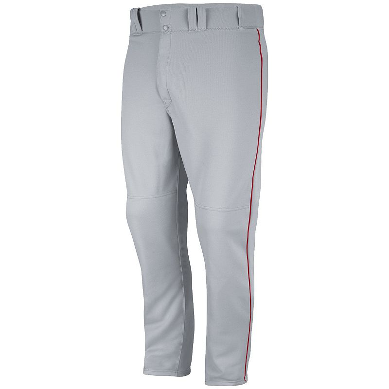 Majestic Adult Baseball HD Piped Pants