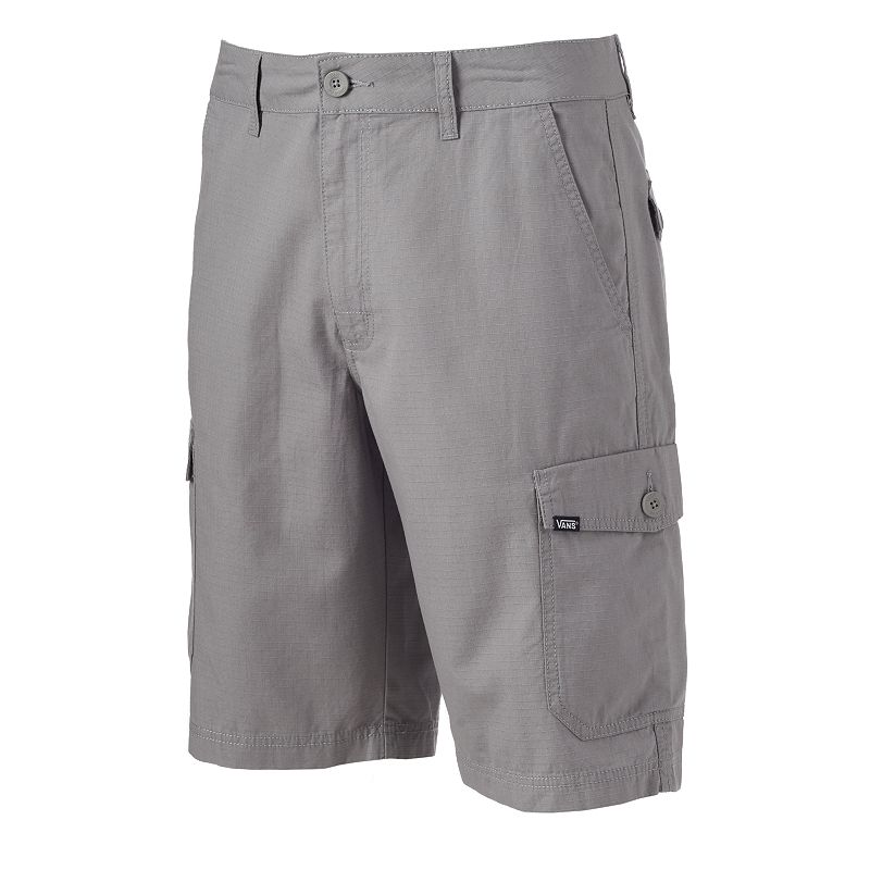 Men's Vans Streamer Ripstop Cargo Shorts