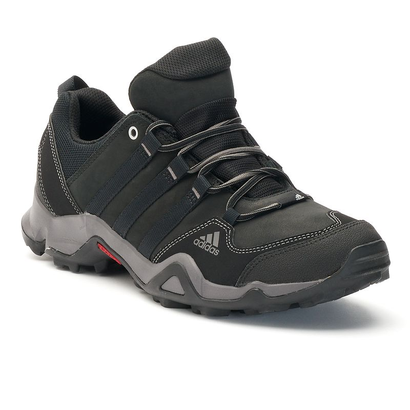 adidas Ax Leather Men's Hiking Shoes