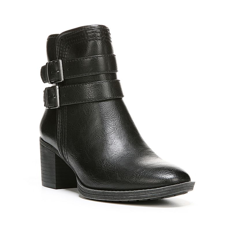 NaturalSoul by naturalizer Zarna Women's Ankle Boots