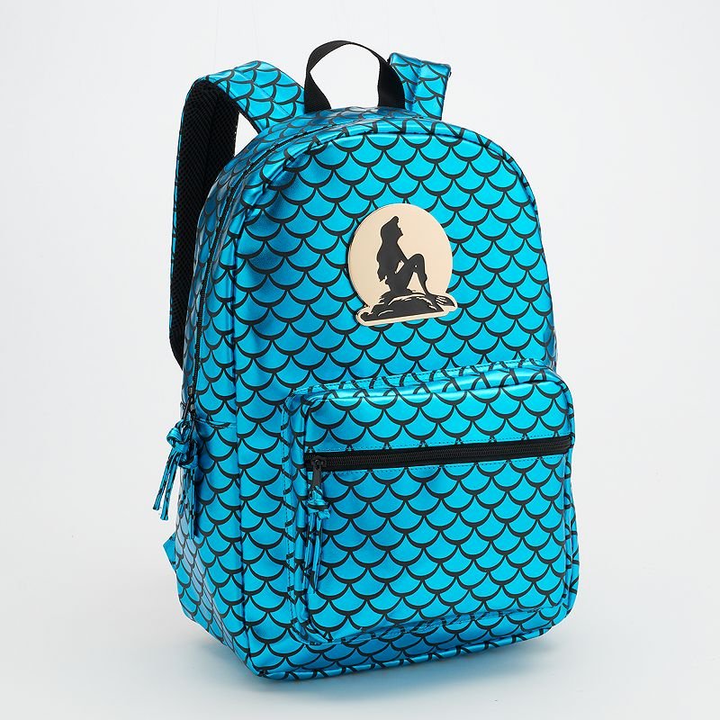 Disney's The Little Mermaid Scales Backpack
