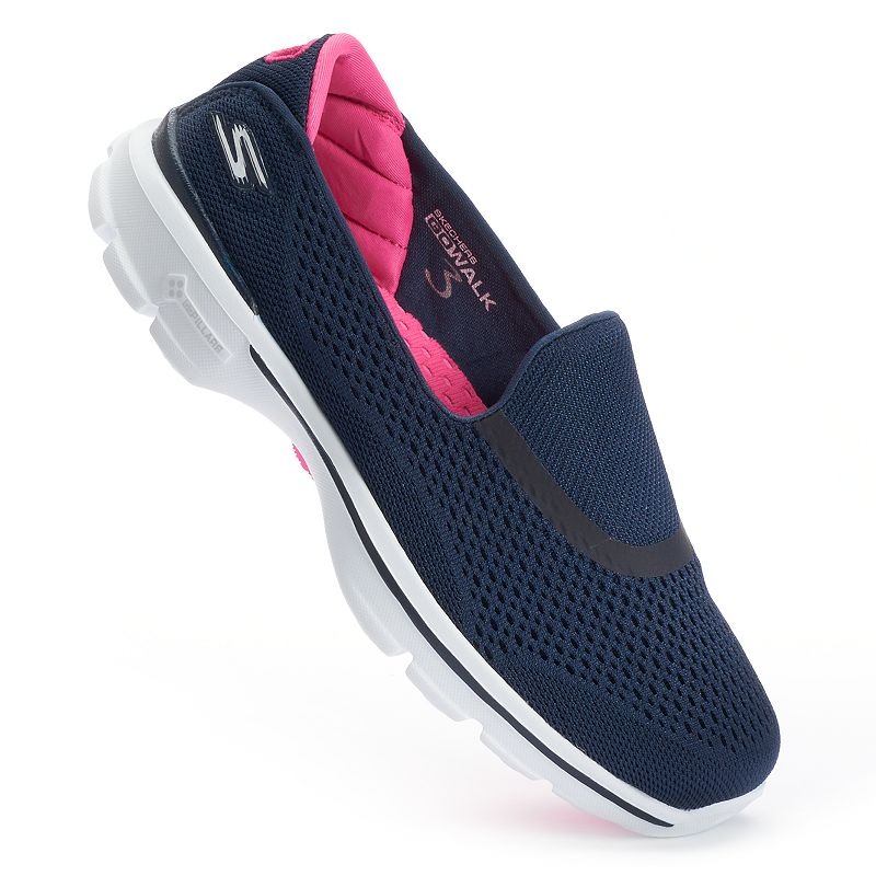 Skechers GOwalk 3 Strike Walking Shoes
