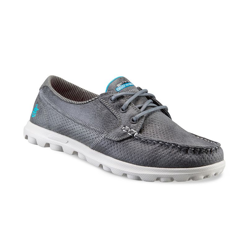 Skechers On-The-Go Women's Casual Boat Shoes