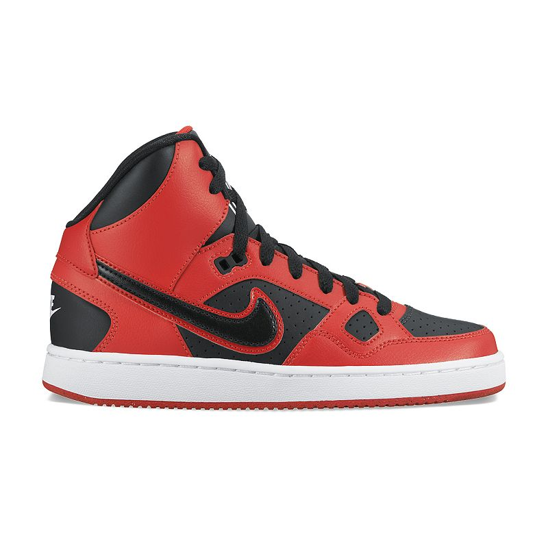 Nike Son of Force Grade School Boys' Basketball Shoes